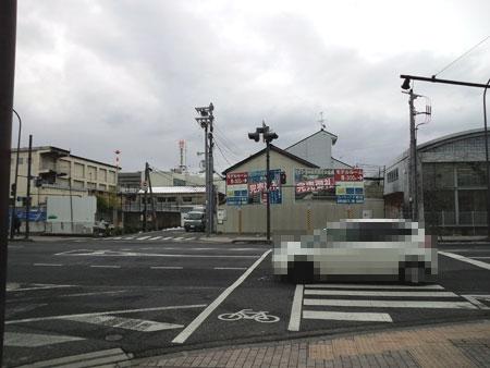 自転車の 岡山駅 西口 東口 自転車 : イオンモール岡山(岡山市北区 ...